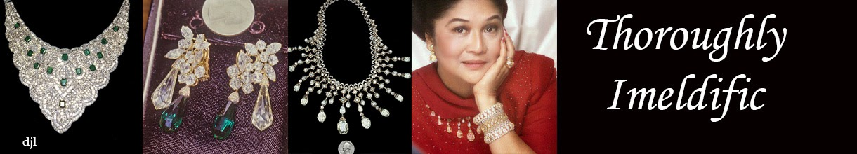 Jewels of Imelda Marcos