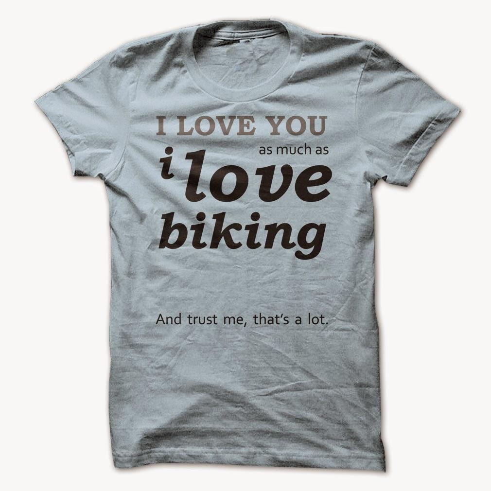 http://www.sunfrogshirts.com/Darling-And-Biking.html?34181