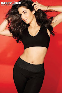 Katrina Kaif the Dhoom 3 Girl Exclusive DHOOM 3 Pics in FHM Magazine September 2013