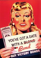 War Blonde