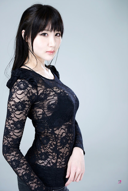 3 Sexy Yeon Da Bin -Very cute asian girl - girlcute4u.blogspot.com