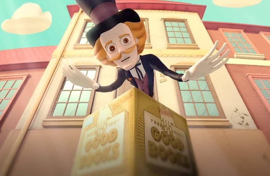 Animación. 10 formas de hacer animación N.º 53
