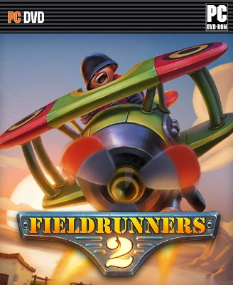 FIELDRUNNERS 2 WITH CRACK