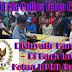 Ketua DPRD Bursel, Diduga Back Up Judi Bola Guling