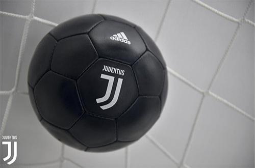 Logo Baru Juventus
