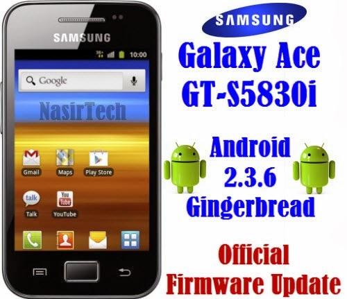 Android Gingerbread 2 3 3 Galaxy S  Apps Directories