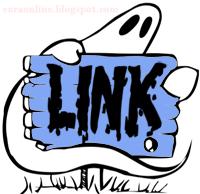 cara membuat link ada hantunya