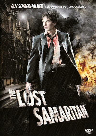 [DF] The Lost Samaritan [TRUEFRENCH][DVDRiP]