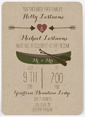 http://www.zazzle.com/canoe_arrows_rustic_wedding_invitation-161754180502682680?rf=238845468403532898