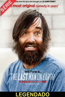 Assistir The Last Man On Earth Legendado