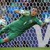 El Real Madrid hace oficial el fichaje de Keylor Navas
