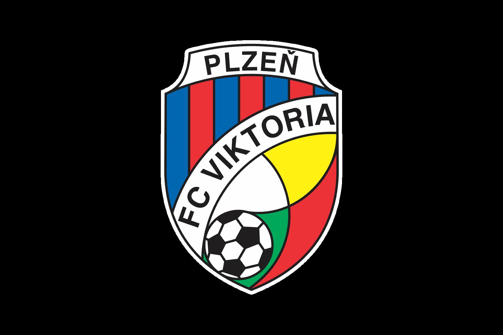 fc viktoria plzen logo vector football logos vector football designs