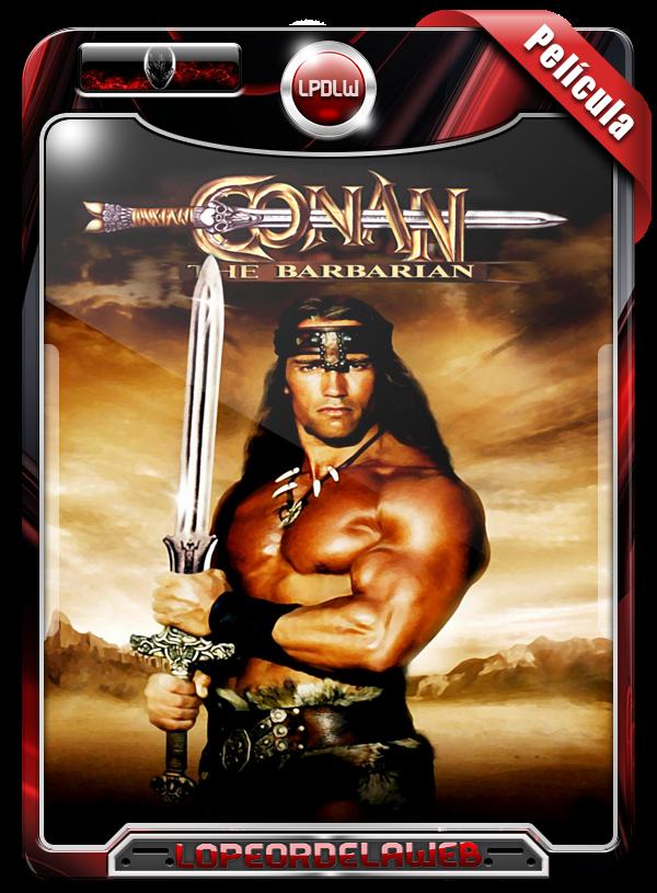 Conan, El Bárbaro (1982) 720p Dual Mega Uptobox