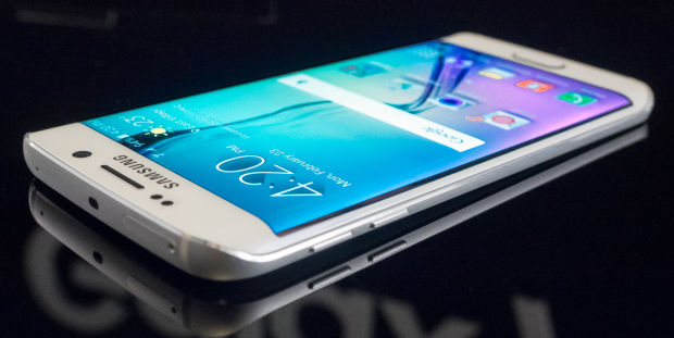 beli galaxy S6 edge, samsung galaxy s6 edge, kelemahan samsung galaxy s6 edge