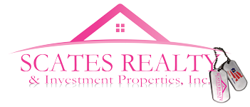 Scates Realty Blog