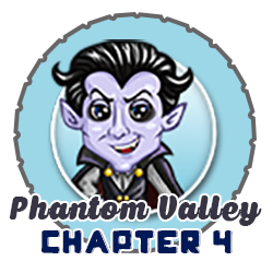 FarmVille Phantom Valley Chapter 4 Quest Guide!