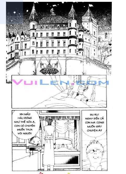 Công chúa của tôi Chapter 7 - Trang 1