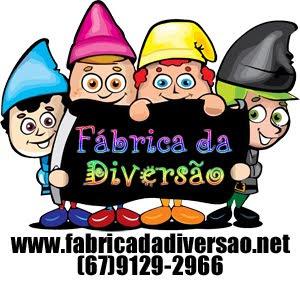 FÁBRICA DA DIVERSÃO