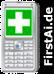 Erste Hilfe online - FirstAi.de