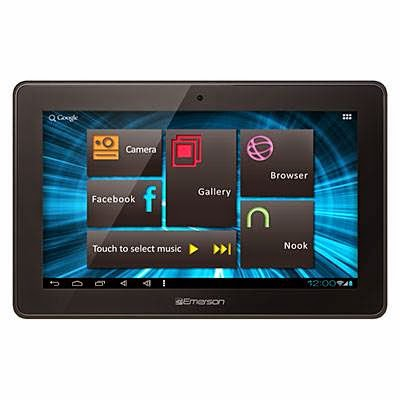 Emerson Tablet Firmware Installation Guide Step By Step