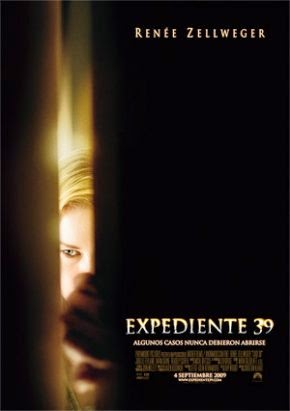 CASO 39 (EXPEDIENTE 39) (2009) Ver Online – Latino