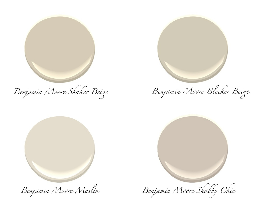 Neutral Beige Paint Colors Benjamin Moore Shaker Beige Paint Colors Neutrals