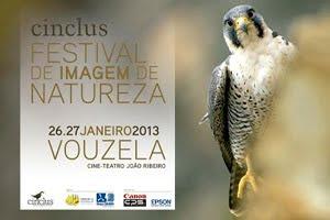 CINCLUS Festival de Imagem de Natureza 2013