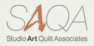 Member -Studio Art Quilt Associates