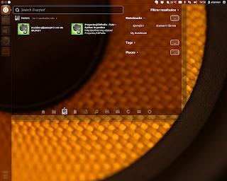 Instalar Evernote en Ubuntu, everpad en ubuntu, configurar evernote en ubuntu
