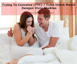 trying to conceive (ttc)