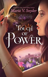 Touch New YA Book Releases: December 20, 2011