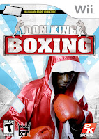 Don King Boxing – Wii