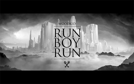 woodkid run boy run