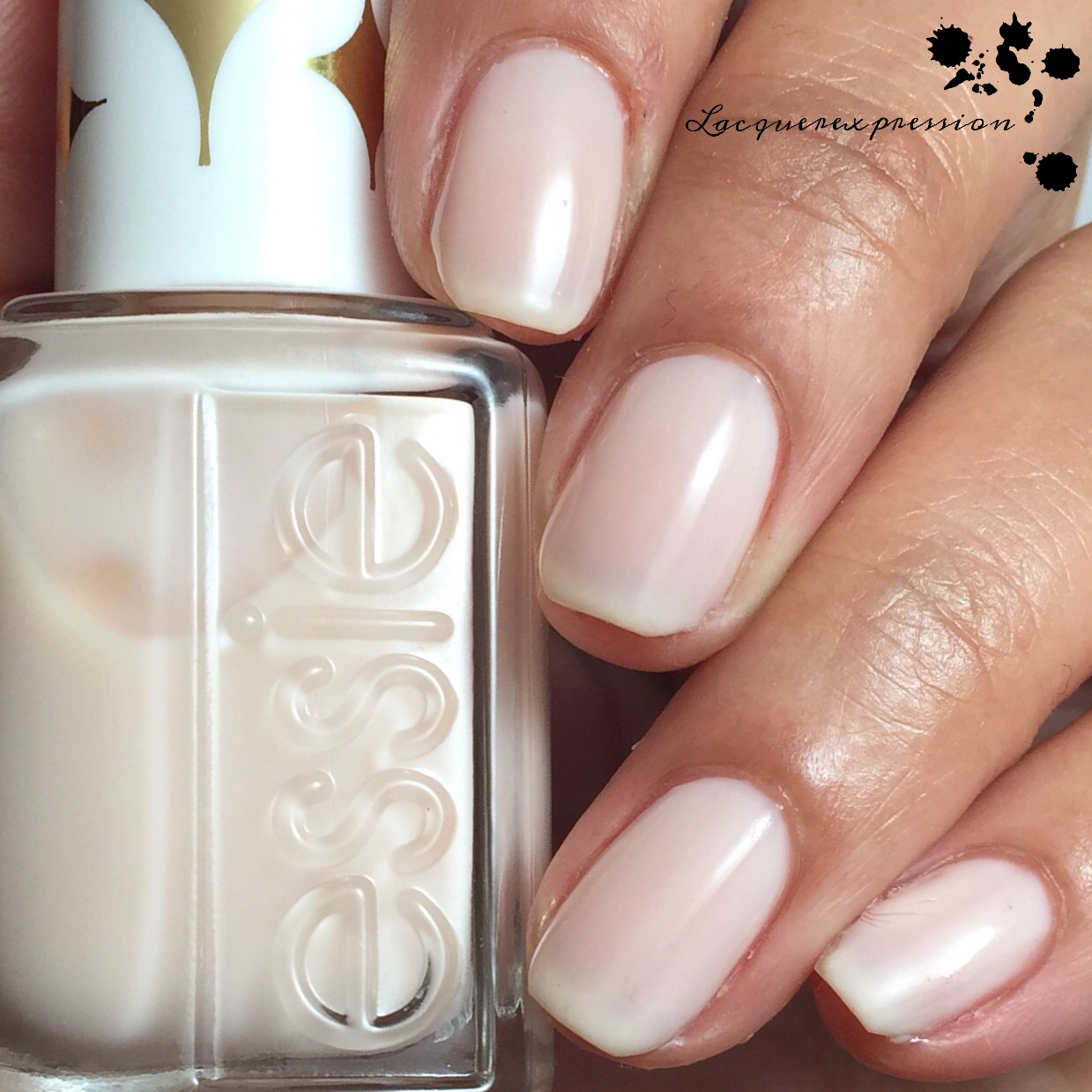 Mainstream Swatch and Review - Essie Retro Revival Collection ...