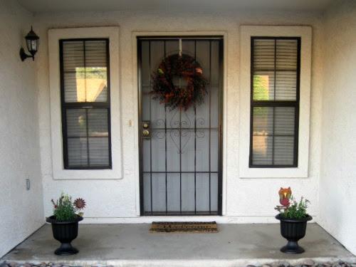 Front Door Plans