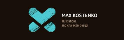 Max Kostenko