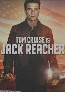 Afiche de Jack Reacher