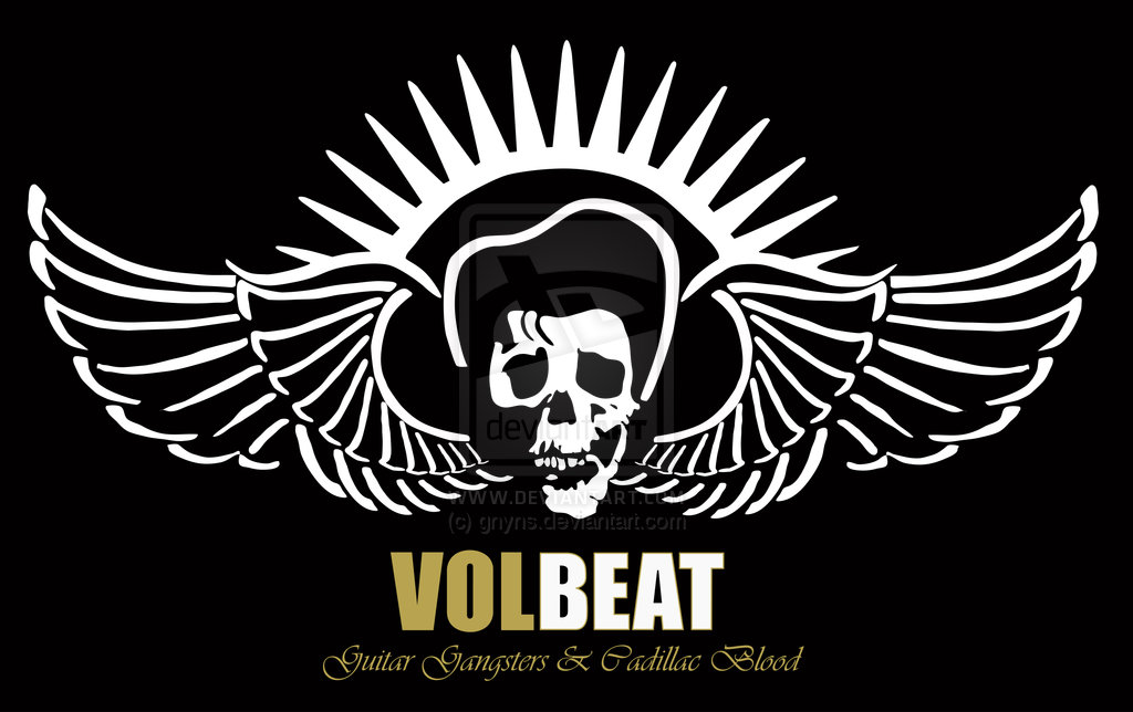 Volbeat - Beyond Hell/Above Heaven