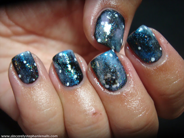 gaxlay nail art