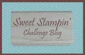 Sweet Stampin Challenge Blog