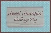 Sweet Stampin Challenge Blog