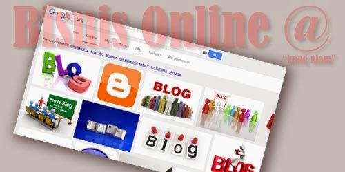 Belajar Bisnis Online Lewat Blog, bisnis online, blog, internet marketing, duit dari blog