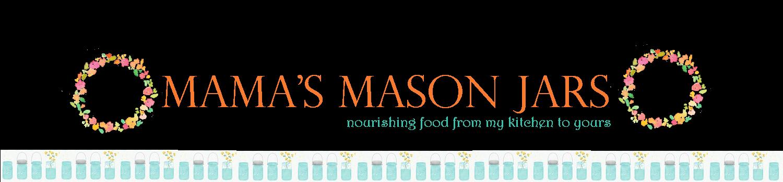 Mama's Mason Jars Store