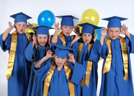 Helpful Tips For Teachers Planning and Elementary School Graduation!