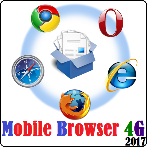 Mobile Browser 4G ™