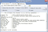 The Ultimate PID Checker v1.1.1.315