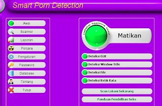 Software Smartporn (Filter Konten Porno)
