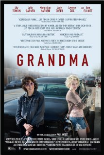 Grandma (2015) - Movie Review