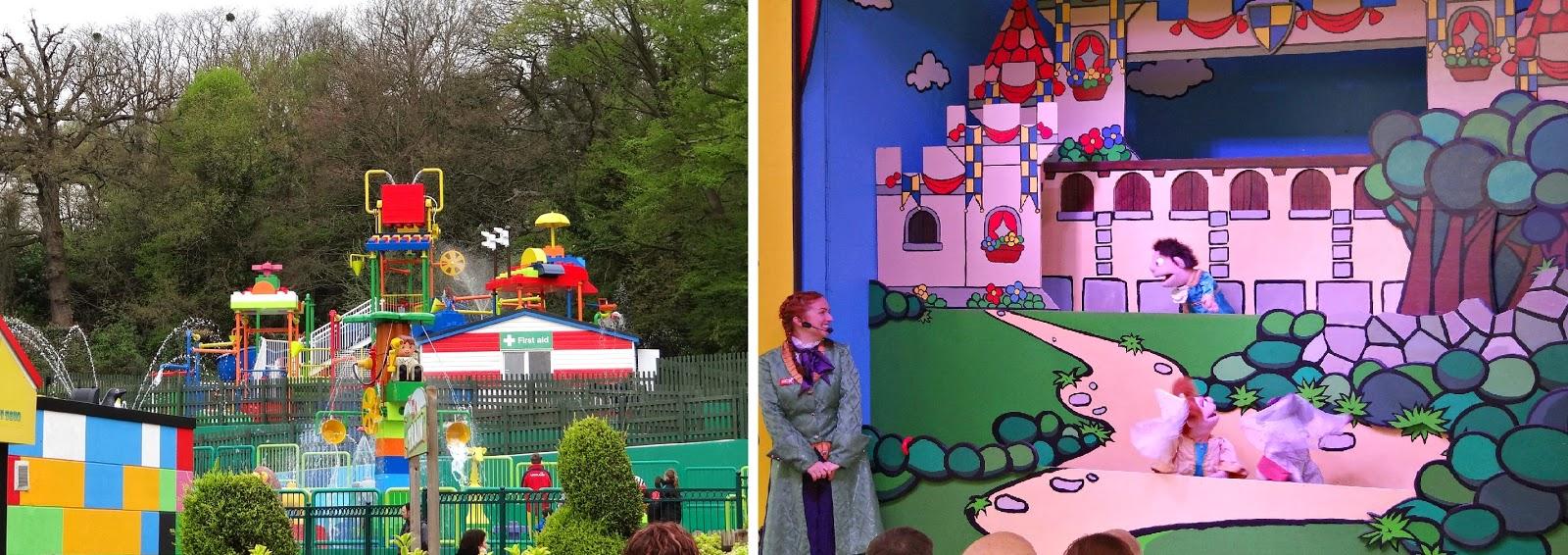 Legoland Windsor 2014, Legoland Windsor Easter, Legoland Windsor Duplo Valley