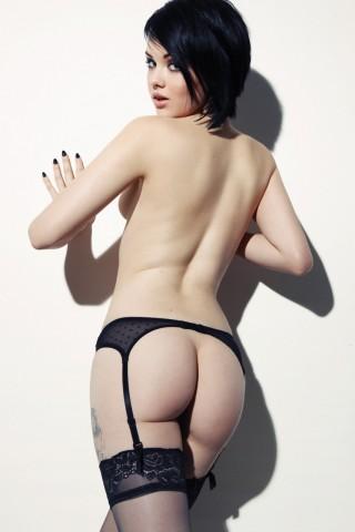 Mellisa Clarke Bikini Cool